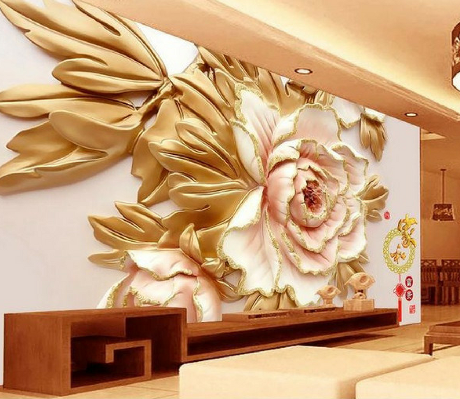Designer Wallpaper Supplier in West Delhi